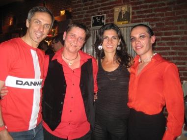 5to Festival de Tango Queer 019