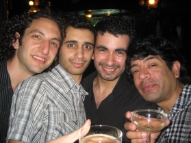 5to Festival de Tango Queer 114